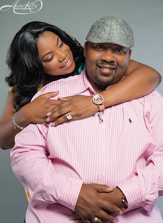 Don & Stephanie  Engagement