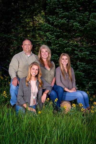 Smith Family 06-26-2016