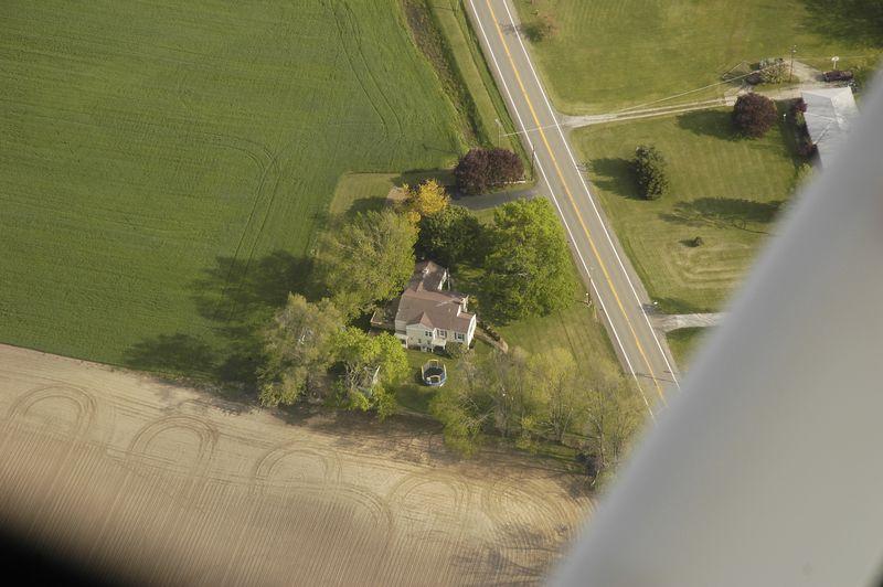 Broderick House