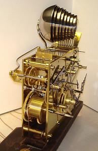 TC-37, a British musical mechanism