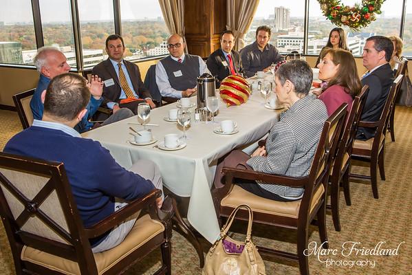 Dallas RJC Leadership Breakfast
