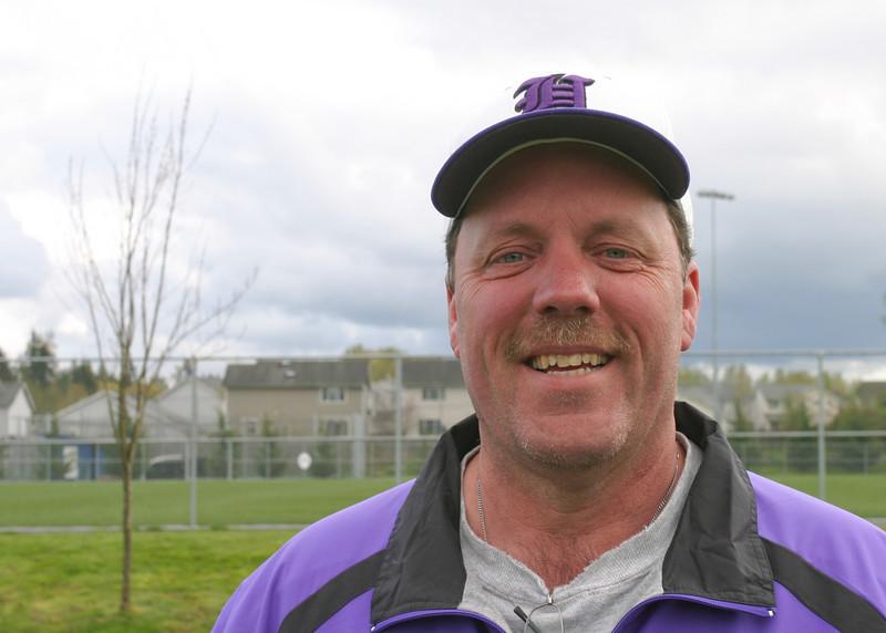 Coach Brad