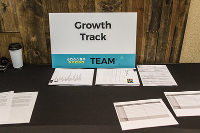 Growth Track - March 2017