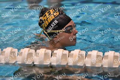 2020 Fort Dodge Girls Swimming