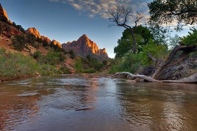 Utah, Arizona