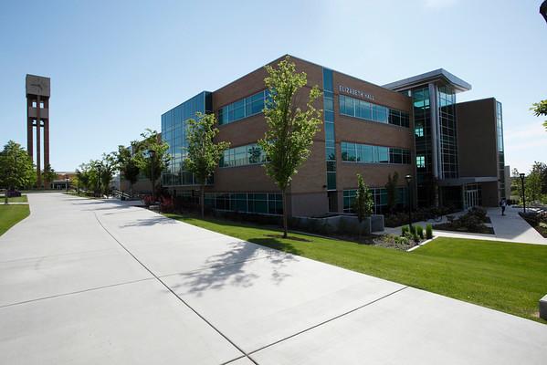 Main Campus June 2011