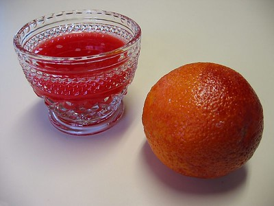 Oranges - Blood Oranges