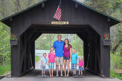 Lund Family Pics