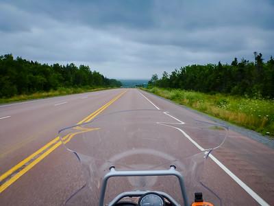 Newfoundland and the Trans Labrador Highway