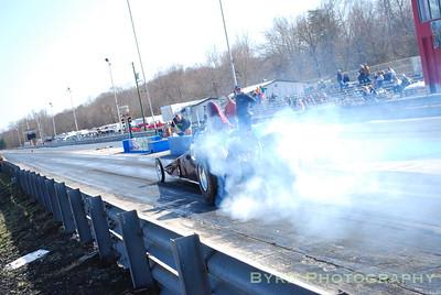 Bounty Race March 2010