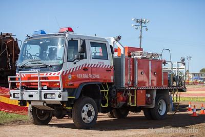 NSW RFS Baan Baa Brigade (Namoi Gwydir)