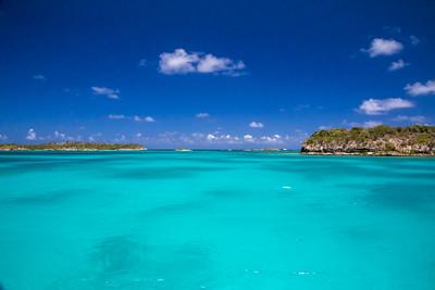 Antigua - Scenic
