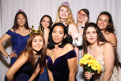 5/5/18 Aliso Niguel High School Prom Photo Booth Individual Pictures