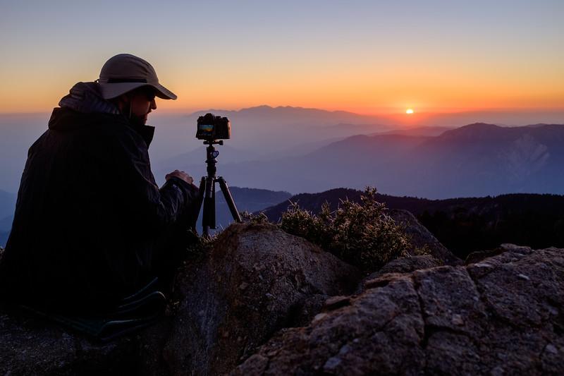 Lens #2: Mt. San Bernardino