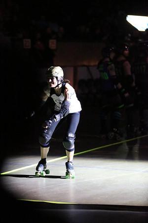 2013 Cincinnati Rollergirls