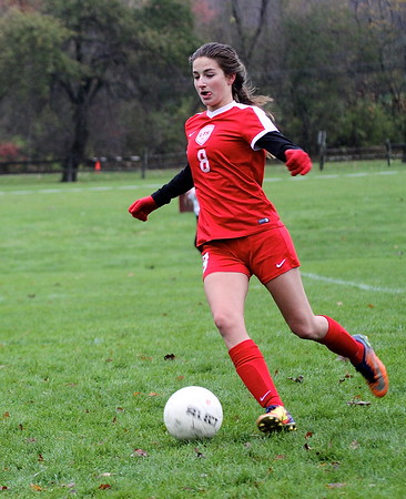 LTS Girls Varsity Soccer Quarterfinal vs MSJ photos by Gary Baker