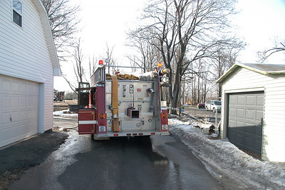 DELANO TOWNSHIP GARAGE FIRE 1-16-2010 PICTURES AND VIDEOS BY COALREGIONFIRE