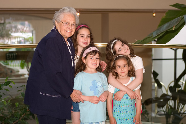 Grandma Ida