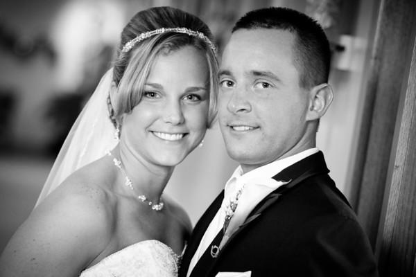 Emily & Andy's Wedding