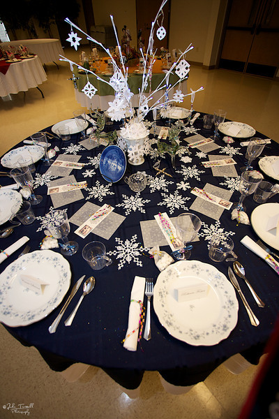 Sherri's tables