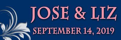 Jose & Liz 9.14.19