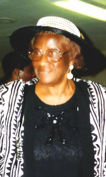 Aunt Lou