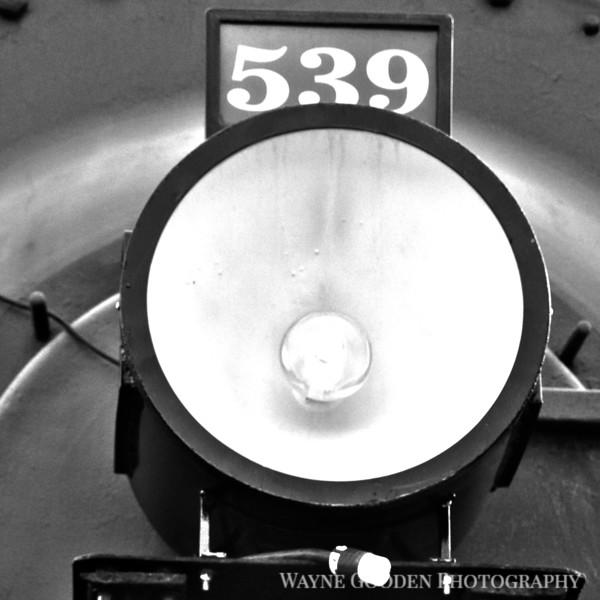 Train 539