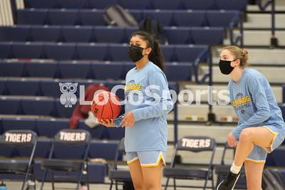 Girls Basketball: Independence 27, Lightridge 24 by Mike Ferrara on January 29, 2021