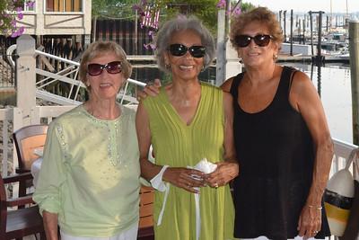2011 August City Island Luncheon