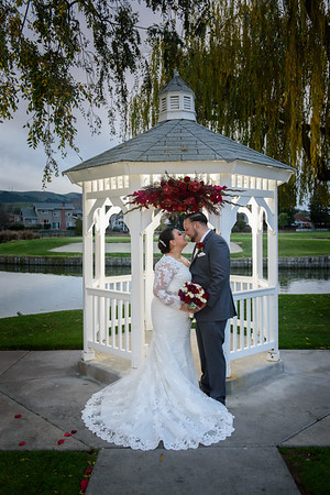 Cesar & Karina Wedding 12/22/18