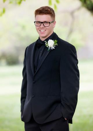 Brandon Heeter