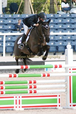Winter Equestrian Festival held at Palm Beach International Equestrian Center