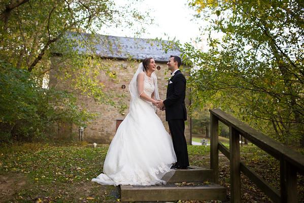 Jessica & Joe's Havre De Grace and Chesapeake City Wedding