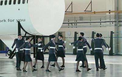 BAE Aircraft Training Academy