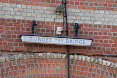Tay Bridge Visit
