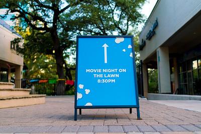 Aboretum Movie Night 07-18-19