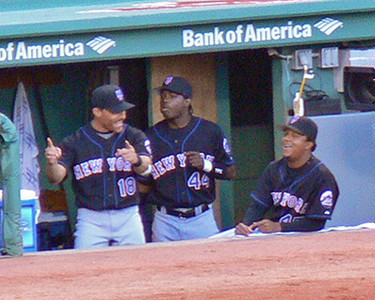 Red Sox, June 27, 2006