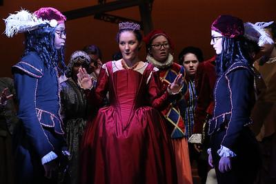 Twelfth Night | Dec. 7-9