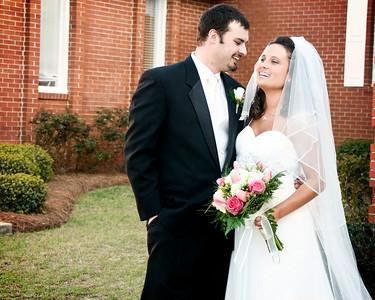 Smith/Widner Wedding