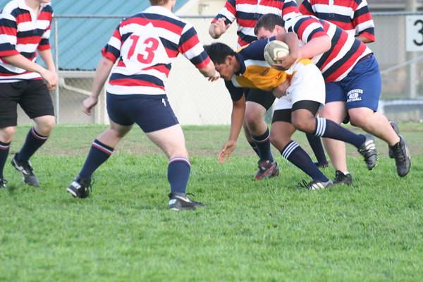 Boys Rugby 2006