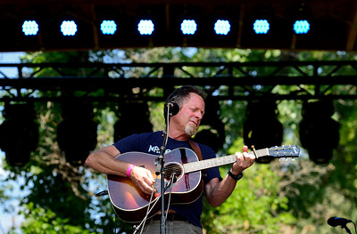 Photos: 2021 Rocky Mountain Folks Festival Begins in Lyons