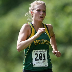 Brockport Invitational (Women) 9-11-10