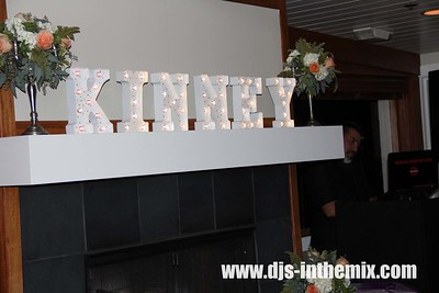 Wedding - Kinney - 09/12/2015