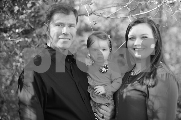 The Streeter Family