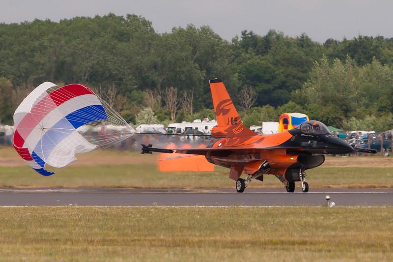 RIAT 2013 flying display