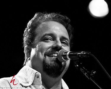 Raul Malo at the World Cafe