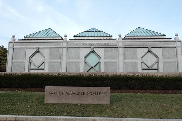 Freer/Sackler Museum