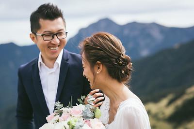 Pre-wedding | Shi-xue + Chia
