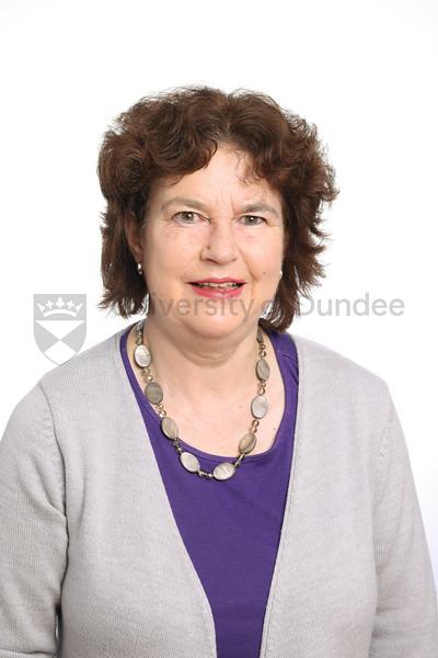 Dr Caroline Shepherd
