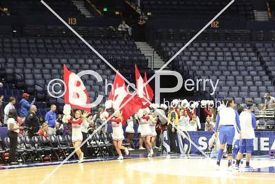 Alabama 2018 SEC Women Band Cheer Dance - Nashville